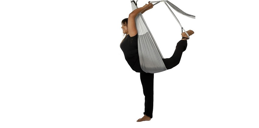Benefits of Using a Yoga Swing