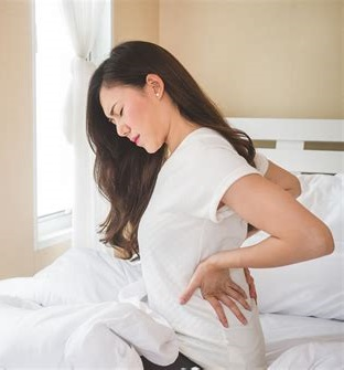 Daily Stretching Backpain Stiffness