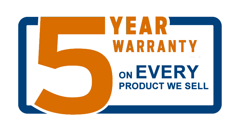 Gravotonics-5-Year-Warranty