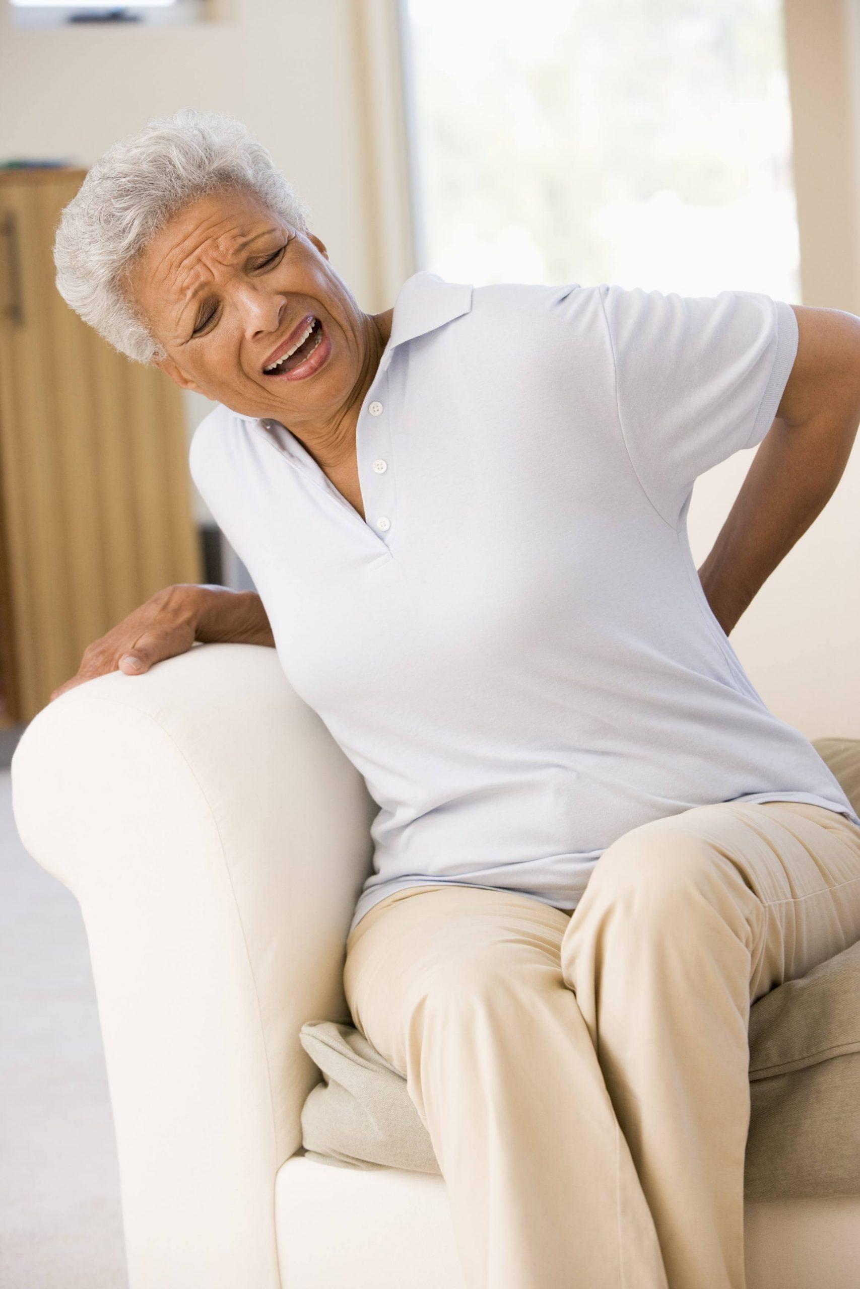 Sitting Back Pain Aerial Yoga Flexibility