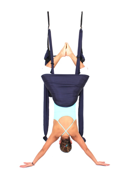 Clean Yoga Swing