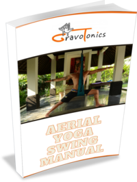 Yoga Swing Manual