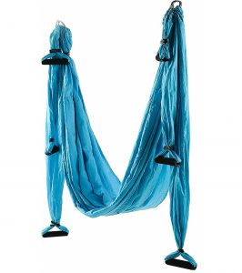 Gravotonics Yoga Swing