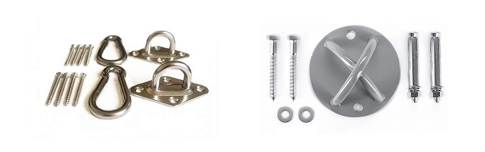 ceiling mounting brackets