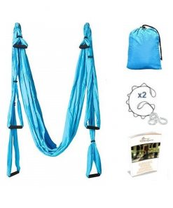 Gravotonics Yoga Trapeze Kit