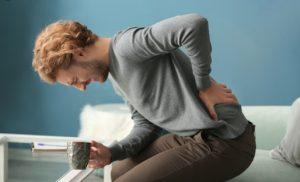 Yoga Swing Poses To Improve Back Pain