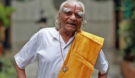 where did aerial yoga come from - bks.iyengar