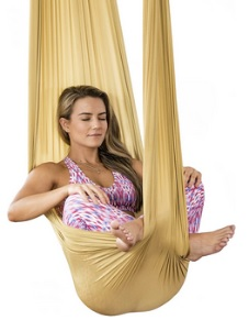 yoga swings cleaning and maintenance