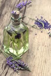 lavander essential oils in aerial yoga