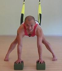 preventing aerial yoga wrist pain proper alignment