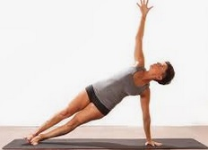 preventing aerial yoga wrist pain side plank shoulder strengthening