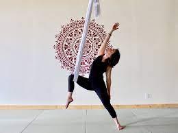 Best Supplements for Yoga Swing Practice