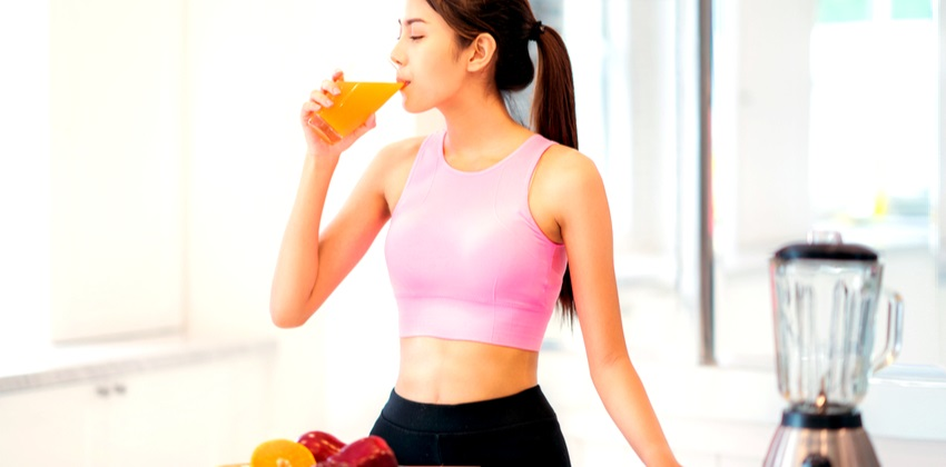 Top Vitamins and Minerals to Boost Your Yoga Swing Workout