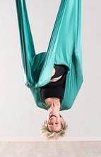 Aerial Yoga Habits - Have Fun