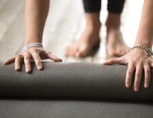 Swing Yoga Morning Practice - Yoga Preparation