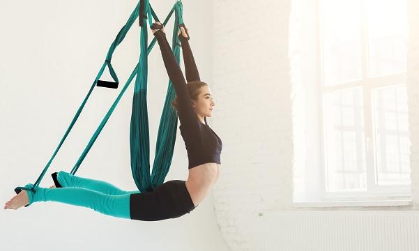 Yoga Swing Available on Amazon - Original